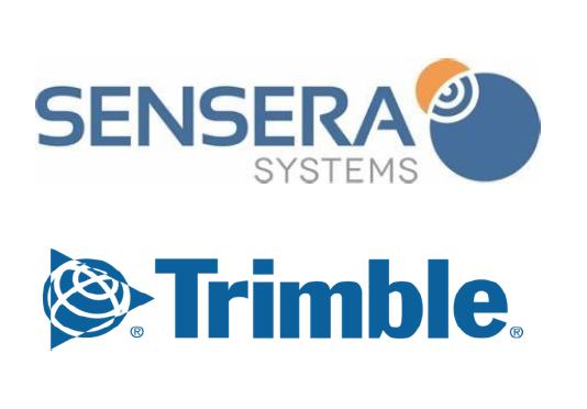 Sensera - Trimble