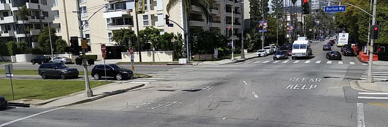portable traffic cameras