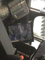 Crane Cab Video